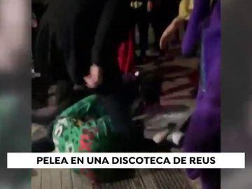 REEMPLAZO Acusan a un portero de discoteca en Reus de agredir a una joven y a su madre