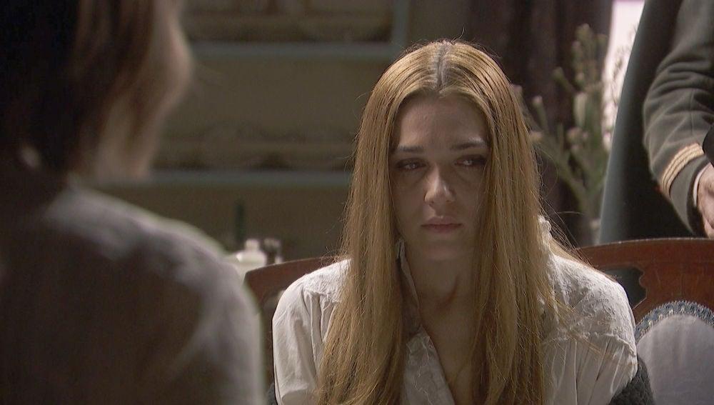 La confesión de Julieta, clave en la investigación del doble asesinato
