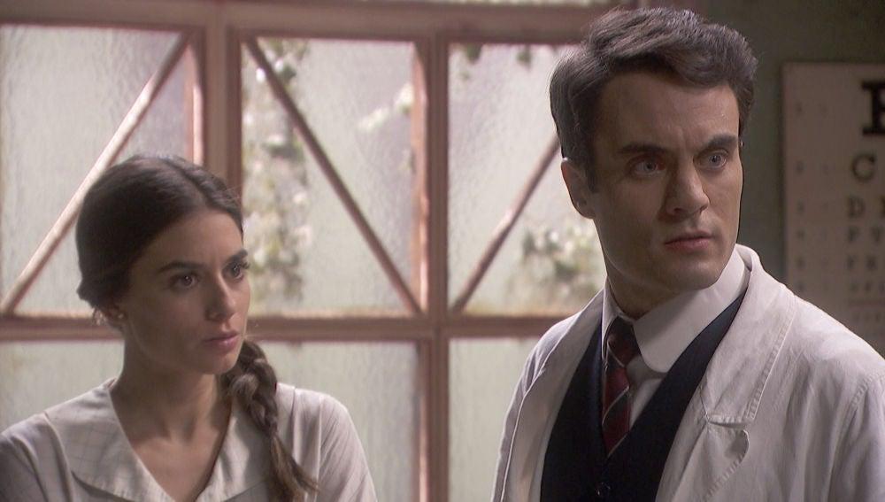 """Dolores siembra el pánico: """"Ha ocurrido algo gravísimo"""""""