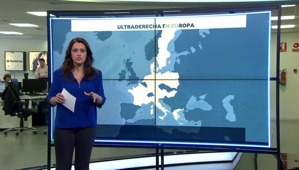 La centroderecha gana las elecciones en Estonia y la ultraderecha se consolida