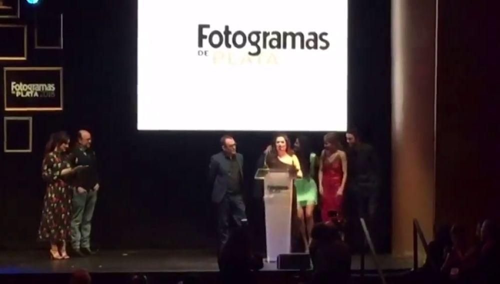 Fotogramas de Plata: 'Fariña', Mejor Serie Española según la crítica