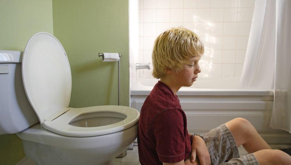 Recomendaciones para tratar vómitos y diarreas
