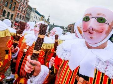 Carnaval 2020: 13 curiosidades sobre los carnavales que no conocías