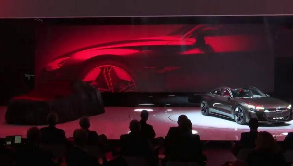 Conoce las novedades del Salón Internacional del Automóvil en Ginebra
