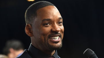 El actor Will Smith