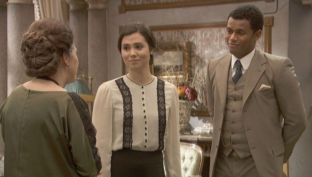 María y Roberto toman la decisión que cambiará sus vidas