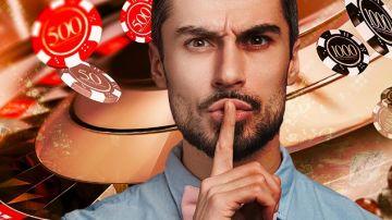 Secretos del casino Online