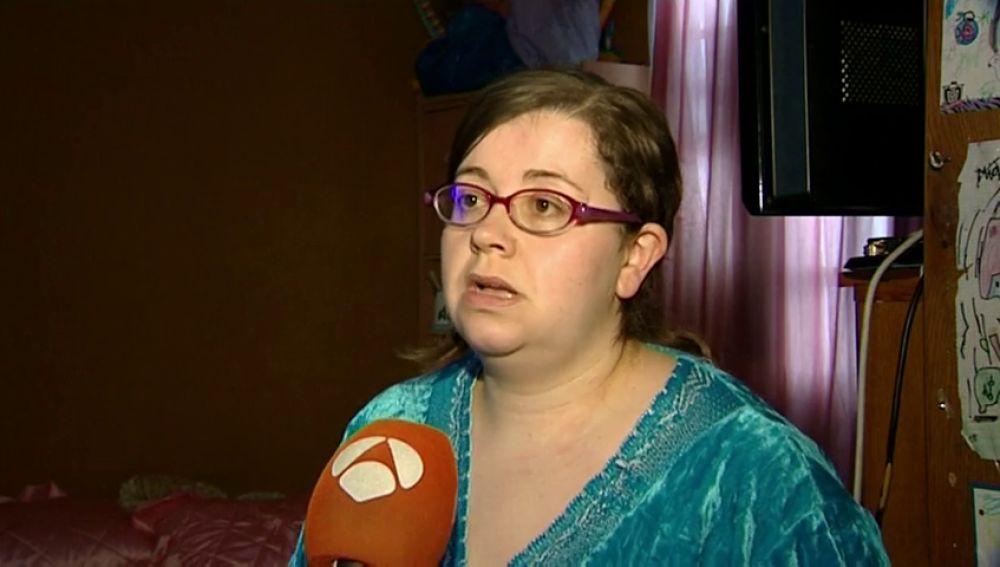 El relato de la madre del niño que cayó a un foso en Barcelona