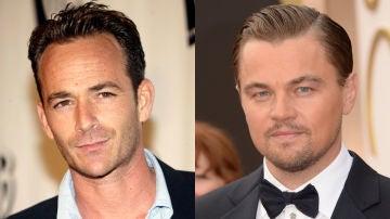 Leonardo DiCaprio se despide de Luke Perry tras su muerte