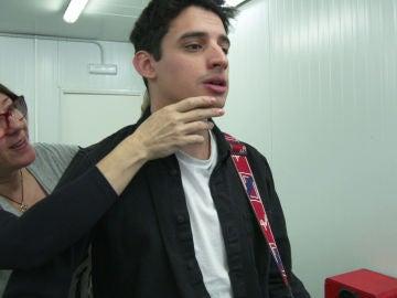 Vídeo: El consejo definitivo de Lucía Collado, vocal coach de 'La Voz', para mejorar la actuación de Alex Palomo