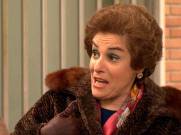 """Benigna se asocia con María: """"Lo que sea con tal de que estos buitres no se queden con el barrio"""""""