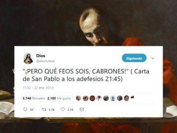 Carta de San Pablo