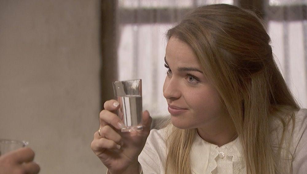 """Antolina, a Álvaro: """"Es usted el mismo demonio"""""""