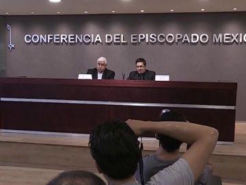 Investigan a 101 sacerdotes por abusos sexuales en México