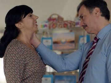 Las dudas invaden a María José sobre su relación con Fermín