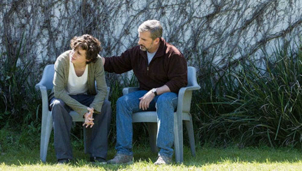 cine:Beautiful Boy, siempre serás mi hijo