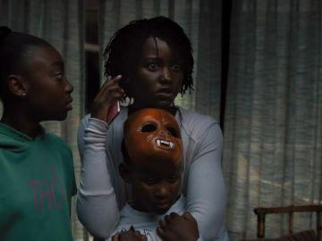 Lupita Nyong'o en 'Nosotros'