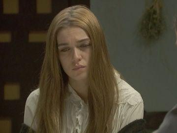 """Julieta, derrotada: """"Lo mejor es que nadie se preocupe por mí"""""""