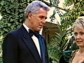 Jed Allan en 'Santa Bárbara'