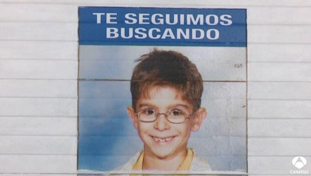 12 años sin Yeremi Vargas