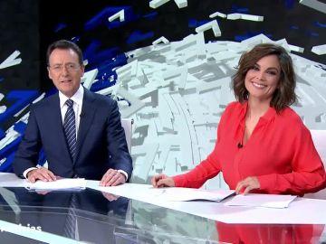 Antena 3 Noticias 2 Fin de Semana