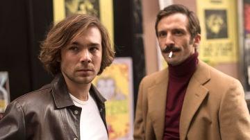 Así es el tráiler de '45 Revoluciones', estreno próximo lunes en Antena 3