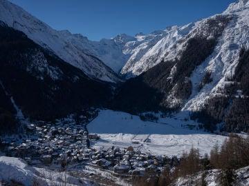 Parque Nacional Natural de los Nevados