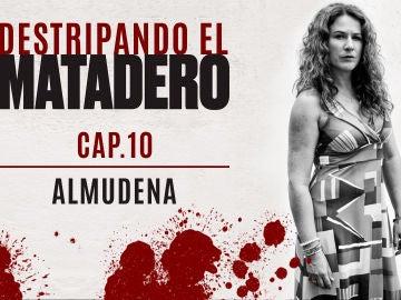 """Almudena, decepcionada, solo ve dos opciones: """"O Pascual está muerto o me ha traicionado"""""""
