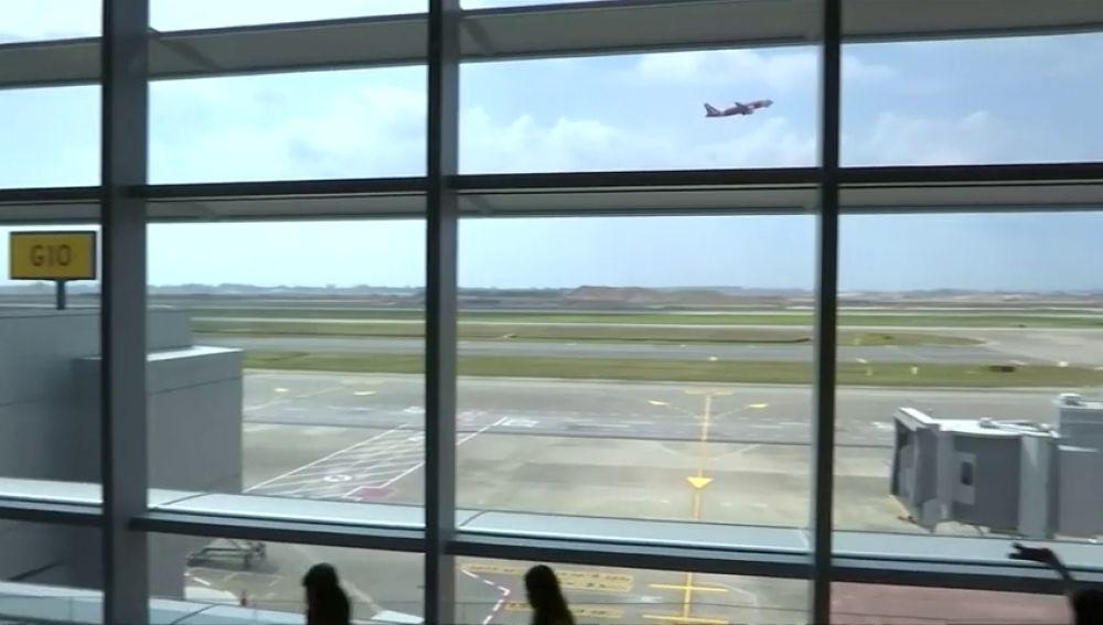 Australia, Singapur y Australia suspende los vuelos del Boeing 737 MAX tras accidente en Etiopía