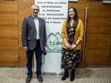 La Fundación ATRESMEDIA, galardonada en La 1ª edición de los Premios CEAPA