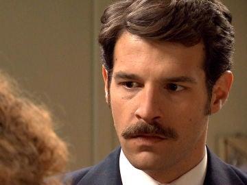 Carlos a punto de cometer una locura tras la confesión de Ana