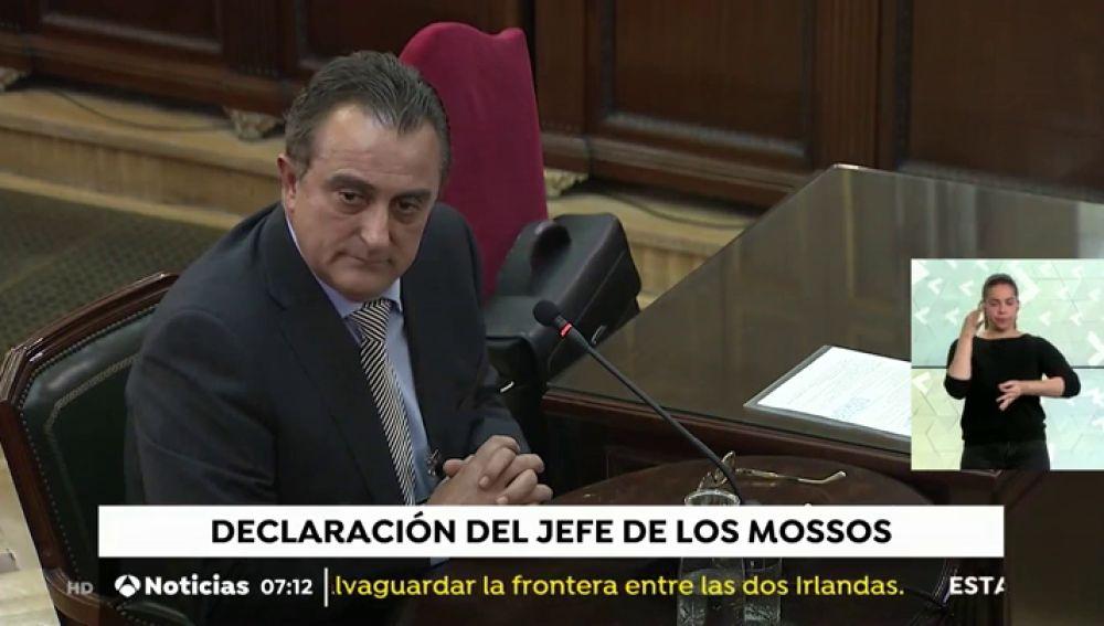 Declaran los empresarios que recibieron encargos de la Generalitat para organizar el referéndum ilegal