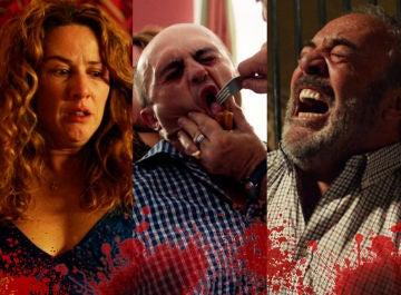 Las escenas más crudas que solo 'Matadero' se ha atrevido a hacer en la ficción española
