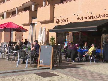 Yebes, un pueblo de tan solo 300 vecinos que en diez años se convierte en una pequeña ciudad con 4.000 habitantes