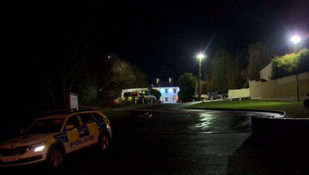 Tres adolescentes muertos durante la celebración de San Patricio en Irlanda