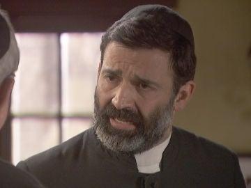 Berengario deshonra y avergüenza a Anselmo antes de partir
