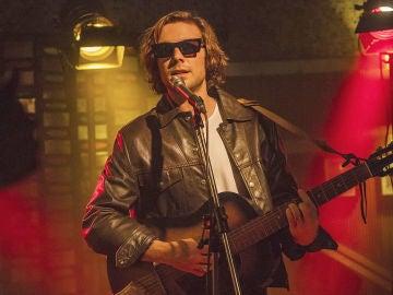 Robert se convierte en la nueva sensación tras su arrollador concierto en el Ondas