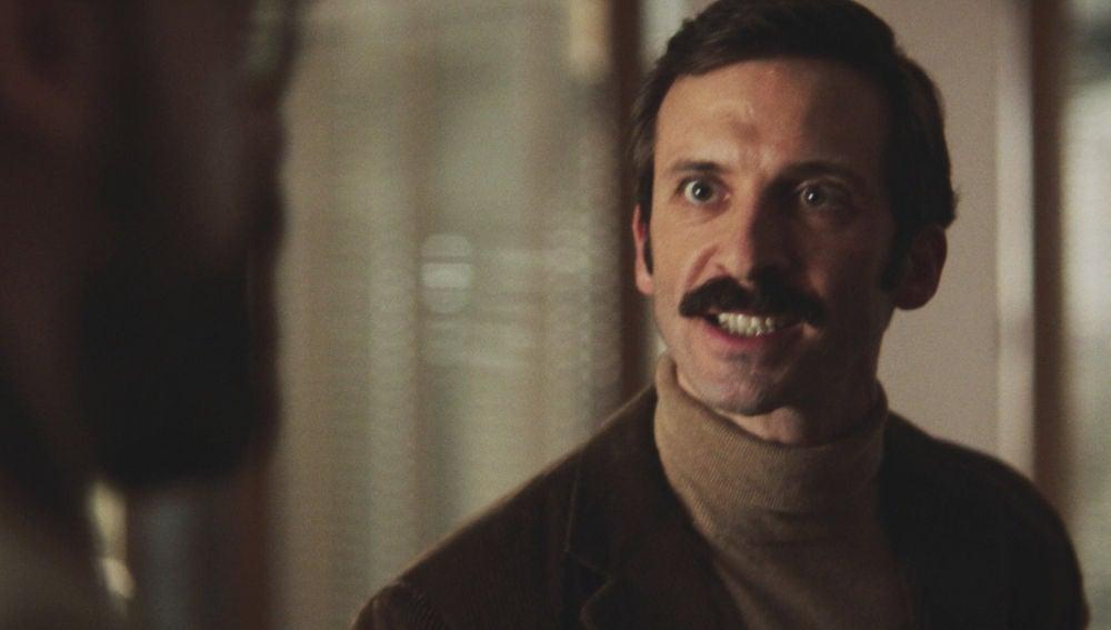 """Guillermo, hecho una furia, estalla contra Zabala: """"¡Estoy aquí para cambiar las cosas, para cambiar la música!"""""""