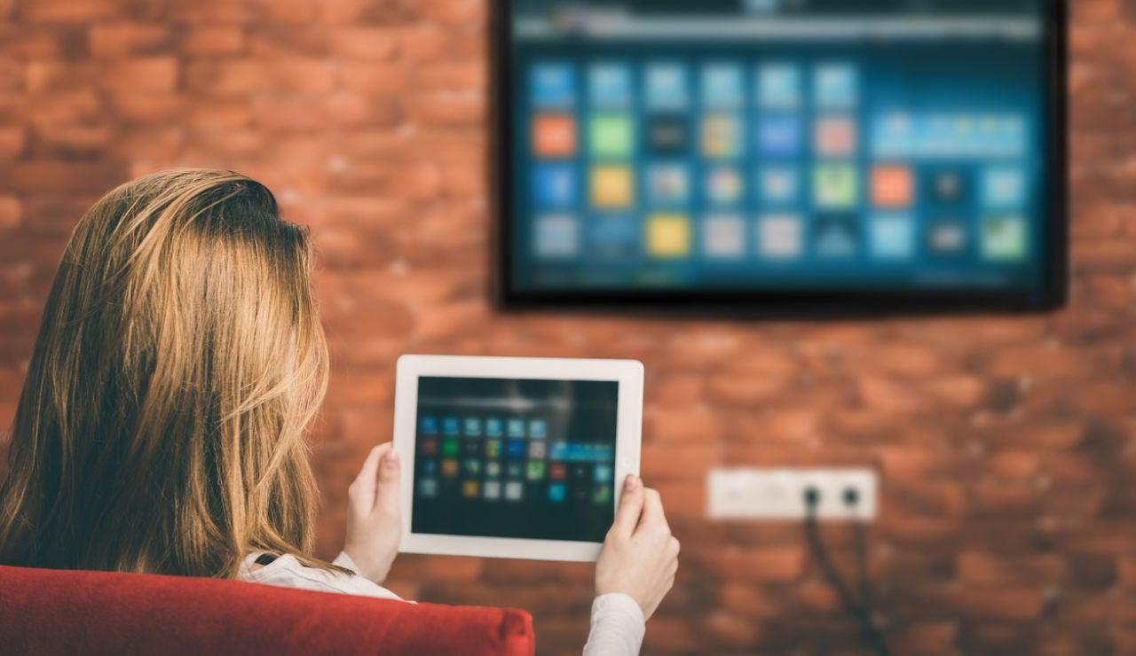 Ver tus series y películas favoritas en una televisión que no es la tuya