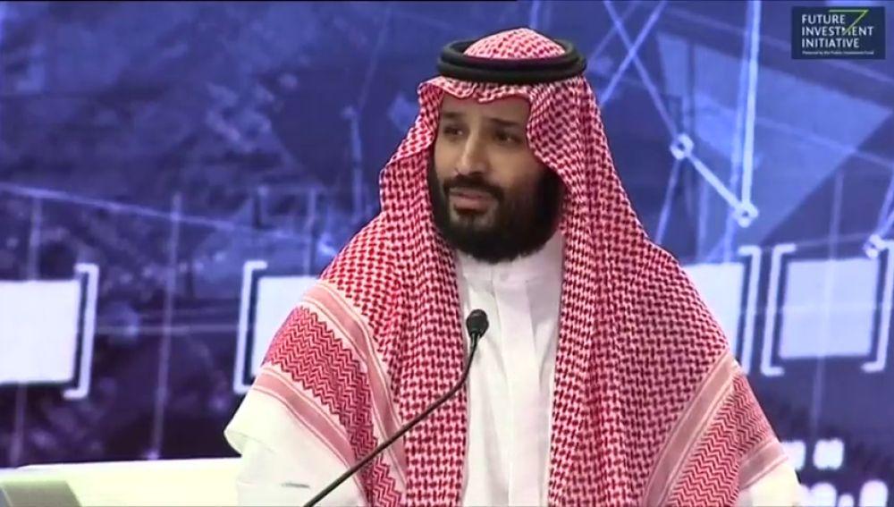 El príncipe heredero saudí tenía un equipo dedicado a torturar y secuestrar a disidentes