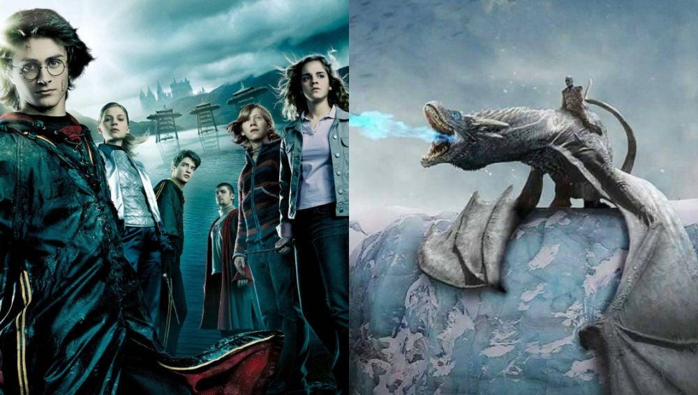 Harry Potter y Juego de Tronos