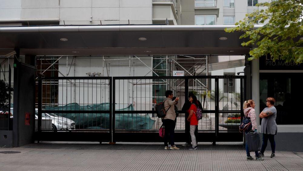Hallan sin vida al forense argentino que dijo que a Nisman lo mataron