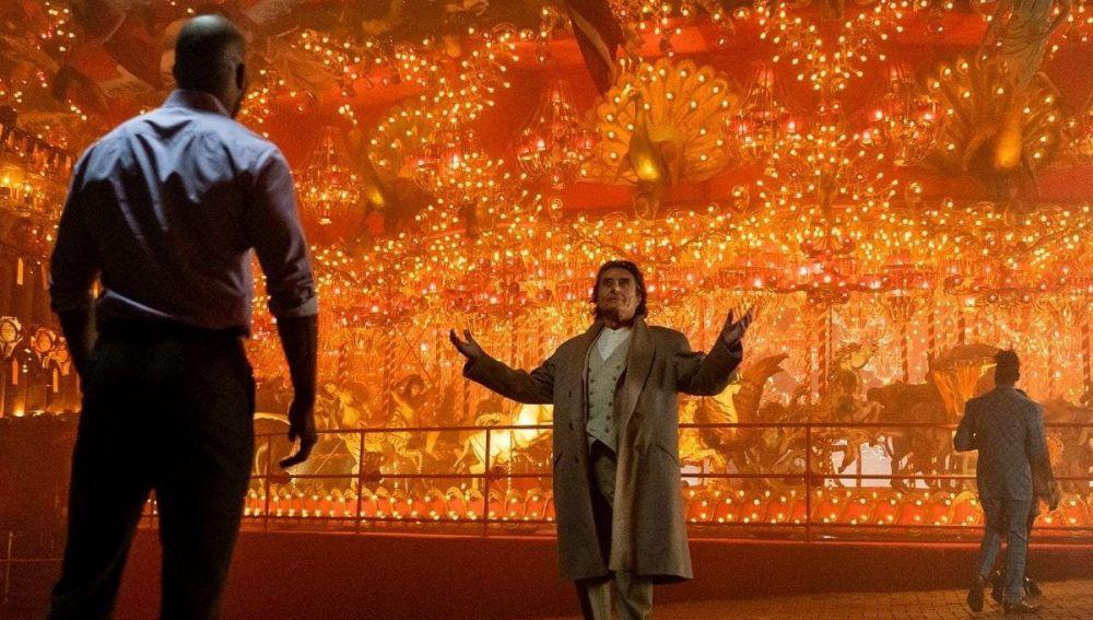 Imagen de la segunda temporada de 'American Gods'