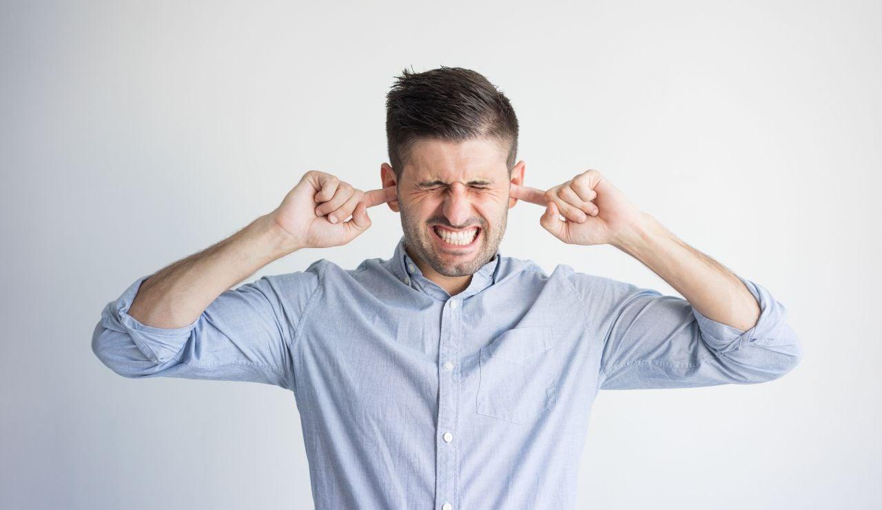 La contaminación acústica afecta al 25% de la de la población europea.