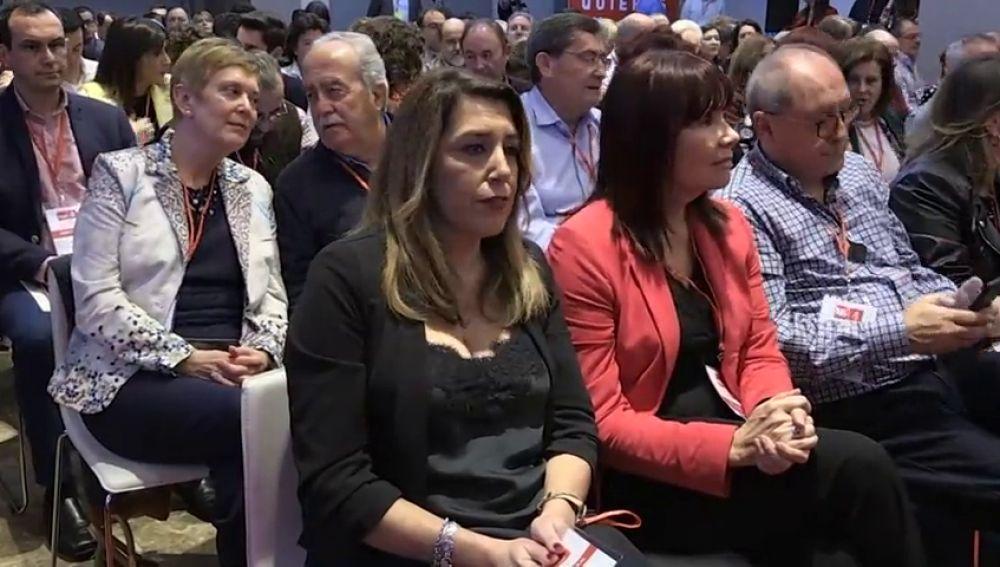 Sánchez y Casado utilizan las listas para apartar a los críticos