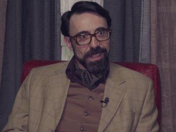 """Israel Elejalde: """"Zabala piensa que Guillermo es un bala perdida"""""""