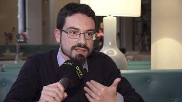 Carlos Padial