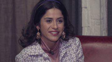 """Silvana Navas: """"Nines y Maribel están en un mundo de hombres donde deben luchar por su supervivencia"""""""