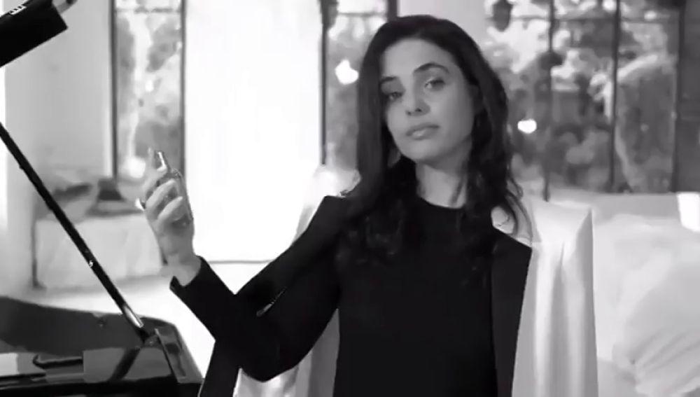 'Fascismo', el perfume que una ministra israelí anuncia en un vídeo electoral contra el sistema judicial