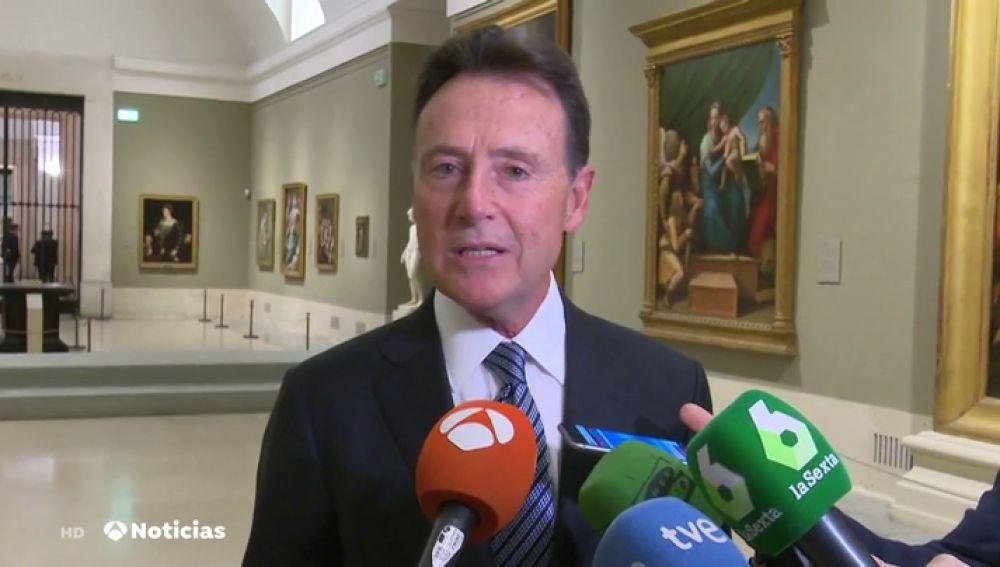 REEMPLAZO Matías Prats, galardonado con el Premio Nacional de Televisión